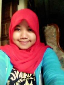 Mariam Rismawati SMAN 4 Kota Serang
