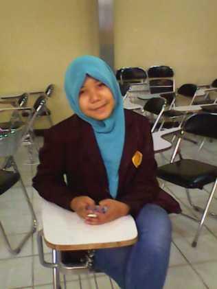 #Kampus UNTIRTA Banten
