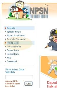 NISN Indonesia Lengkap