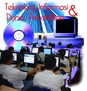 Teknologi Infomasi SMPN
