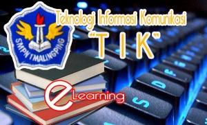 Teknologi Informasi Komunikasi TIK