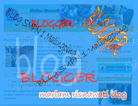 Mariam smpn 1 malingping Blog