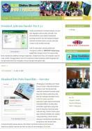 Blog SMPN 1 Malingping