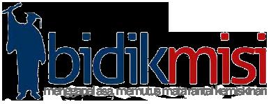 Bidik Misi Logo