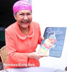Herlina Kasim Tokoh Wanita Pejuang
